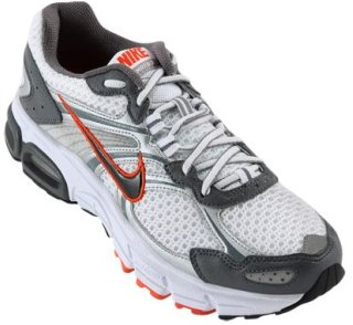 Netshoes Nike Air Max