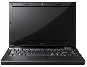 Notebook LG com windows