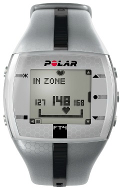 Monitor cardíaco Polar