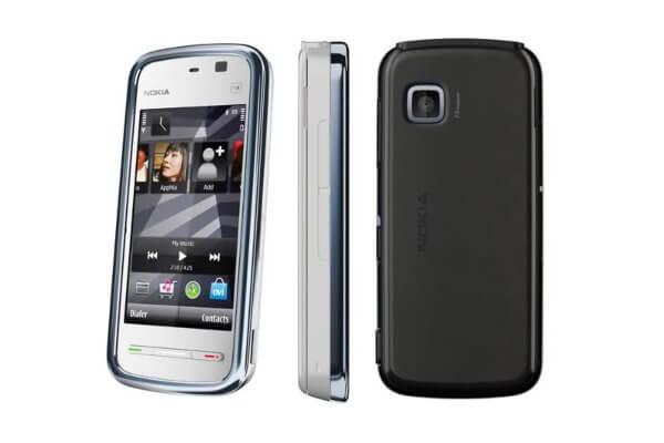 Celular Nokia 5235 em oferta