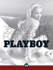 Livro 35 anos de Playboy