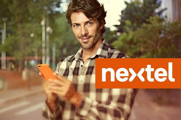 Planos de telefonia Nextel