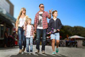 moda familia oferta