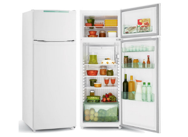 refrigerador consul 417l