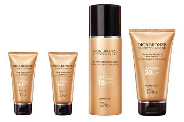 Sepha oferta Dior bronze
