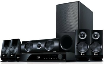 Home Theater LG HB906SBW