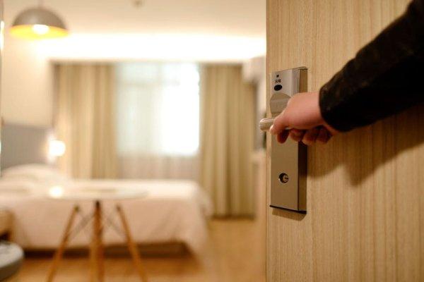 descontos de até 50% em hotéis