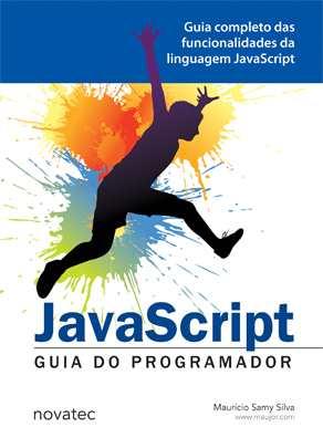 Novatec livro Javascript