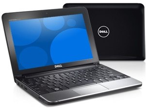 Dell Netbook Mini 10
