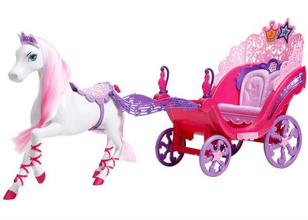 Saraiva oferta Barbie moda
