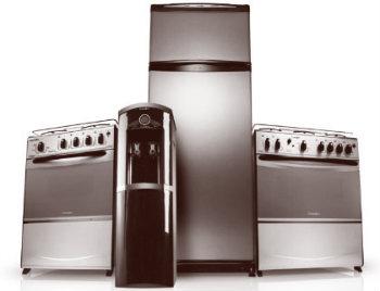 Oferta eletrodomésticos em promoção