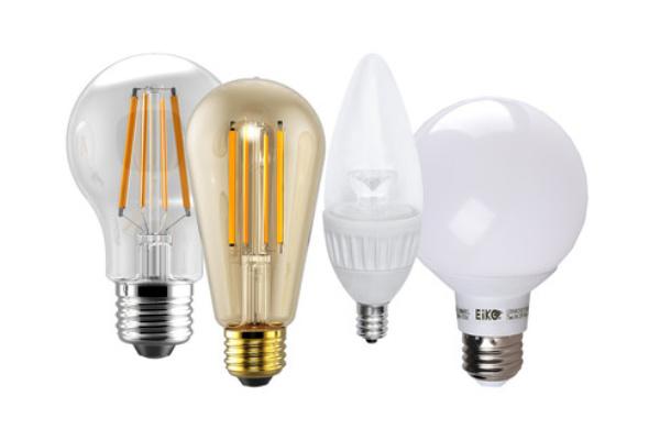 Lâmpadas LED ofertas e descontos