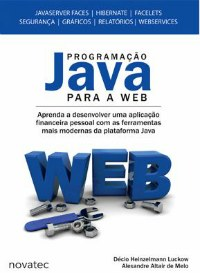 Novatec livro Java