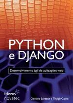 livro python e django