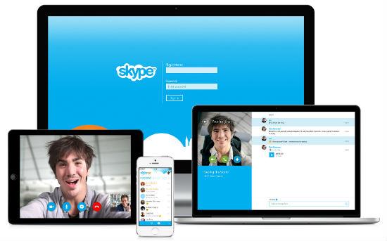 skype dicas ofertas