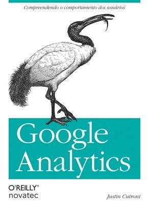 Novatec livro Google Analytics