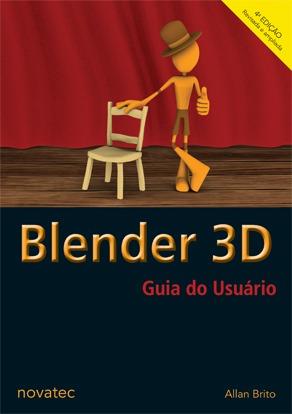 Livro Blender 3D