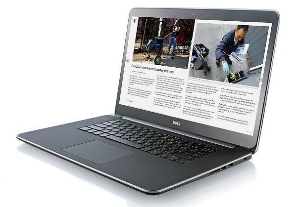 Oferta Notebook XPS 14