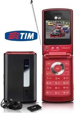 Saraiva celular LG GM630