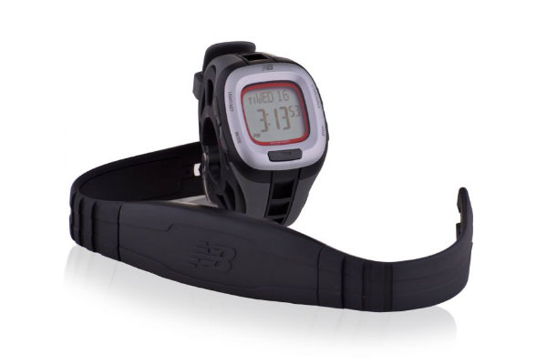 Monitor Cardíaco New Balance N5