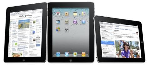 Saraiva compre seu iPad