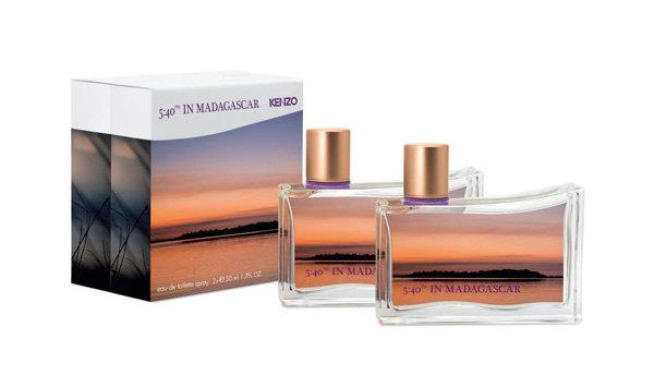 Sacks perfume Kenzo