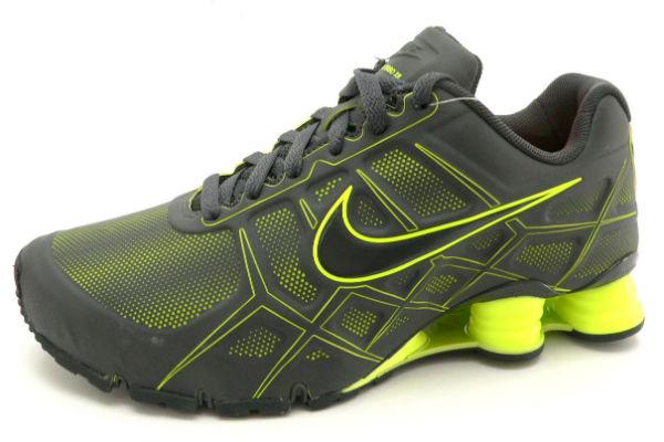Centauro oferta tênis Nike Shox