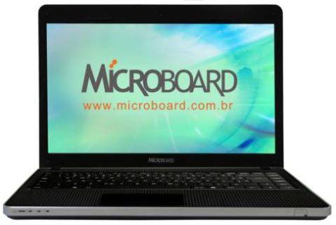 Notebook microboard com ofertas