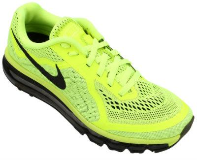 Tênis Nike em oferta especial