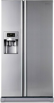 Refrigerador Side by Side 524L