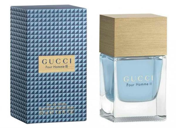 Sacks perfume Gucci Pour Homme