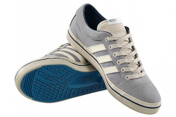 Netshoes tênis Adidas Mad Cab