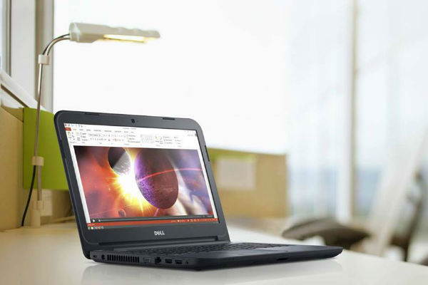 Oferta notebook inspiron 14