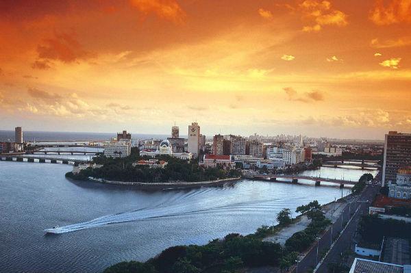 hoteis e resorts em Recife