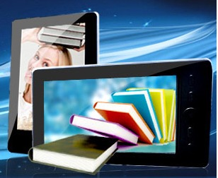 Deal Extreme E-Readers e Tablets