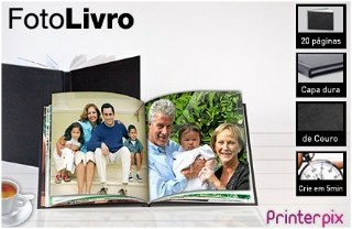 fotoalbum printerpix