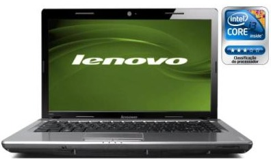 Fnac notebook Lenovo core i3