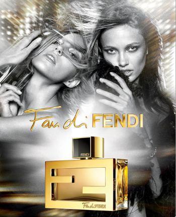Sacks perfume Fan de Fendi