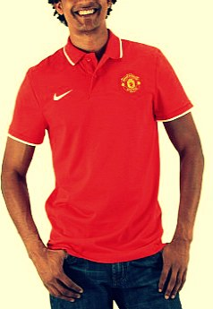 polo nike manchester united