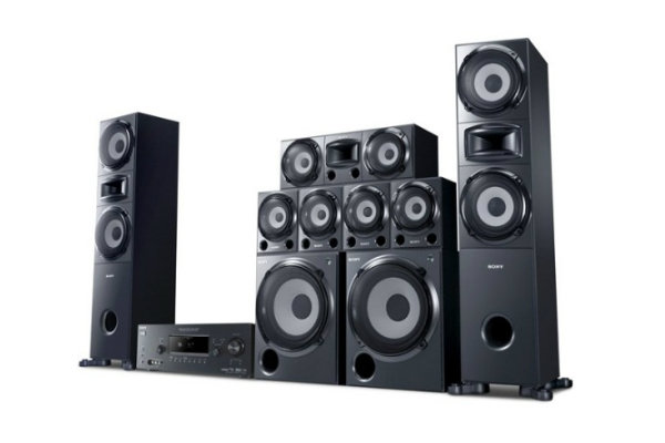 Ofertas Home Theater