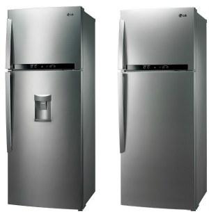Refrigeradores LG Inspiration