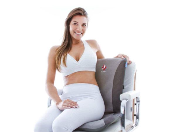Assento ortopédico relax medic