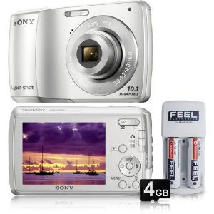 Americanas câmera digital Sony