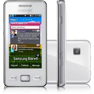 Submarino celular Samsung star