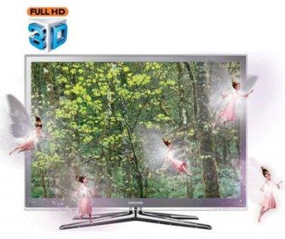 Saraiva TV LED 3D 46 Samsung