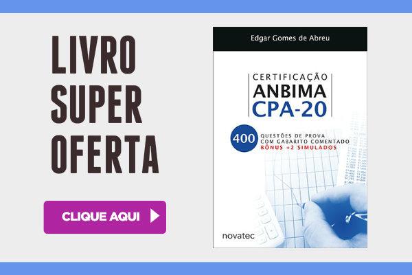 Certificação Anbid CPA-20