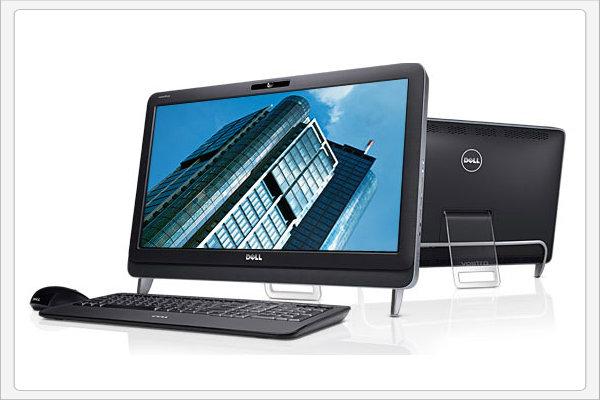 Desktops Dia das Mães Dell