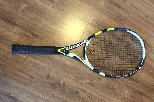 Promoção raquetes de tênis