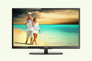 TV LCD 52 Full HD