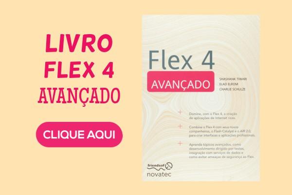 Novatec livro Flex 4 Avançado